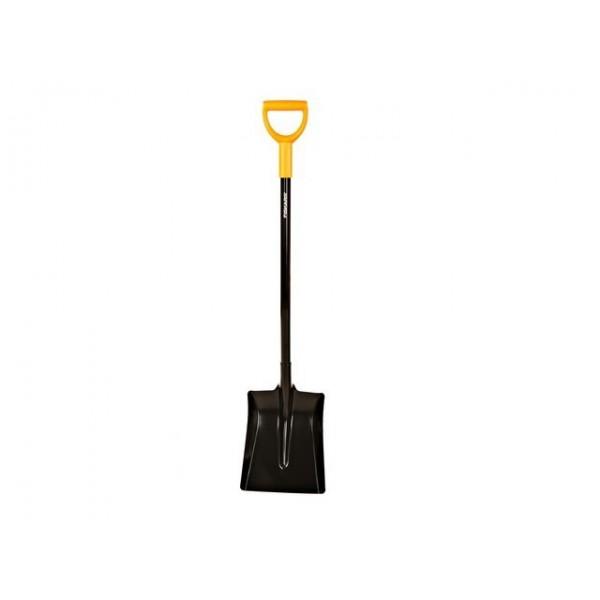 лопата для строительных растворов fiskars ergocomfort